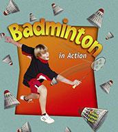Badminton in Action (eBook)
