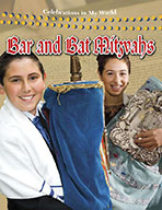 Bar and Bat Mitzvahs (eBook)