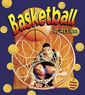 Basketball in Action (eBook)