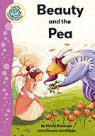 Beauty and the Pea (eBook)