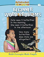 Beginner Word Problems (eBook)