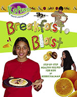 Breakfast Blast (eBook)