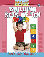 Building Sets of Ten (eBook)