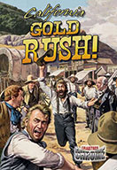 California Gold Rush! (eBook)