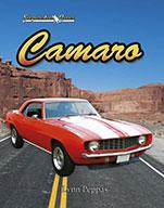 Camaro (eBook)