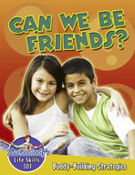 Can We Be Friends? Buddy Building Strategies