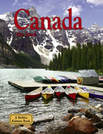 Canada - The Land (3rd Edition)