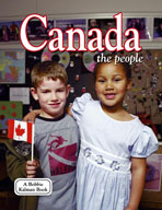 Canada - The People (3rd Edition)