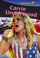 Carrie Underwood (eBook)