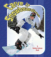 Carve it Snowboarding (eBook)