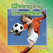 Changing Direction (eBook)