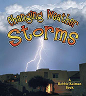 Changing Weather: Storms (eBook)
