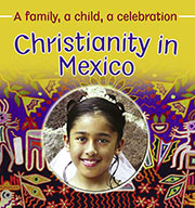 Christianity in Mexico (eBook)