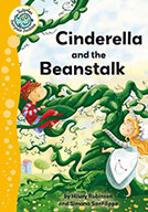 Cinderella and the Beanstalk (eBook)