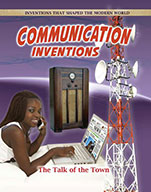 Communication Inventions: The Talk of the Town (eBook)