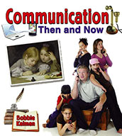 Communication Then and Now (eBook)