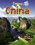 Conoce China
