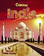 Conoce India