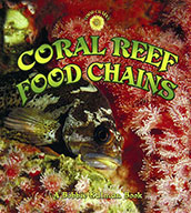 Coral Reef Food Chains (eBook)