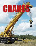 Cranes (eBook)