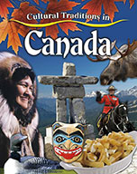 Cultural Traditions in Canada (eBook)
