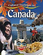 Cultural Traditions in Canada (eBook)