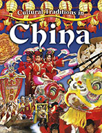 Cultural Traditions in China (eBook)