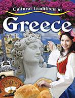 Cultural Traditions in Greece (eBook)