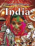 Cultural Traditions in India (eBook)