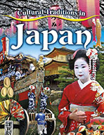 Cultural Traditions in Japan (eBook)