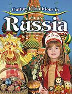 Cultural Traditions in Russia (eBook)