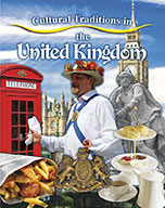 Cultural Traditions in the United Kingdom (eBook)
