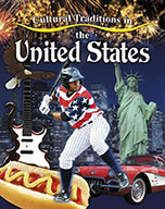 Cultural Traditions in the United States (eBook)