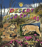Desert food chains ebook by crabtree publishing company tpt desert food chains ebook fandeluxe Ebook collections