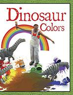 Dinosaur Colors (eBook)