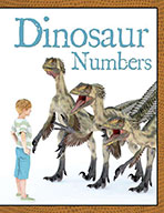 Dinosaur Numbers (eBook)