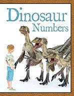 Dinosaur Numbers (eBook)