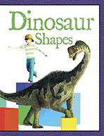 Dinosaur Shapes (eBook)
