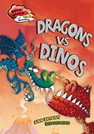 Dragons vs Dinos