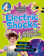 Electric Shocks and Other Energy Evils (eBook)
