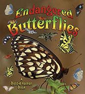 Endangered Butterflies (eBook)