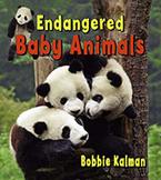 Endangered baby animals (eBook)