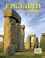 England: The Land (revised) (eBook)