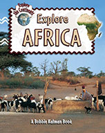 Explore Africa (eBook)