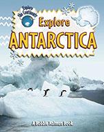 Explore Antarctica (eBook)