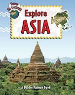 Explore Asia (eBook)