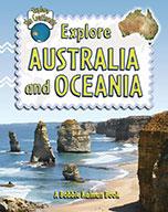 Explore Australia and Oceania (eBook)