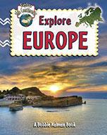 Explore Europe (eBook)