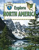 Explore North America (eBook)