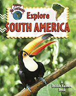 Explore South America (eBook)